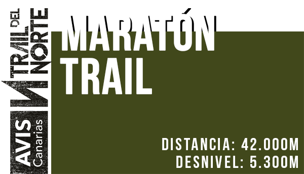 MARATON TRAIL